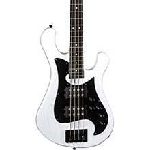 Hillsboro Select Electric Bass Satin White