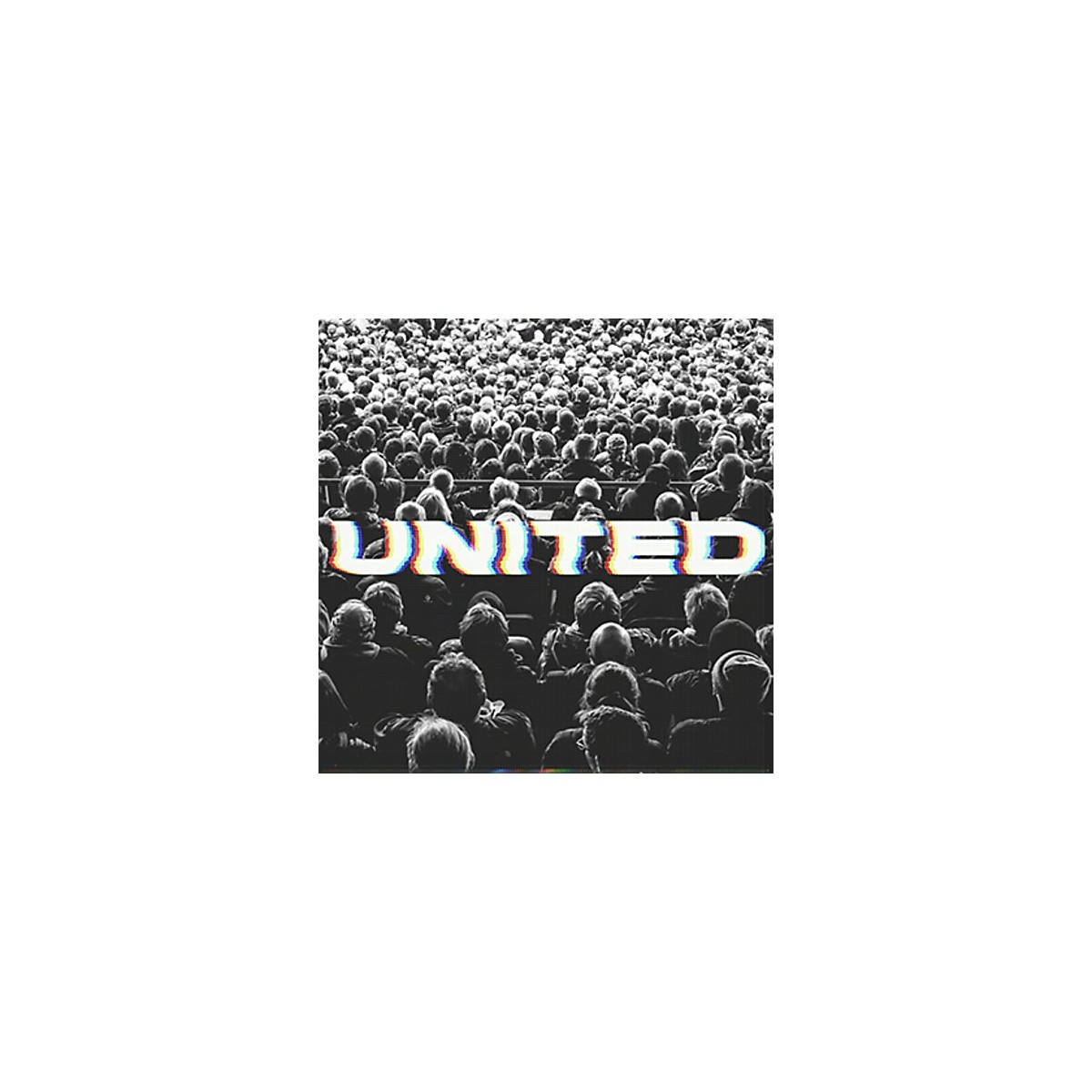 Alliance Hillsong United - People