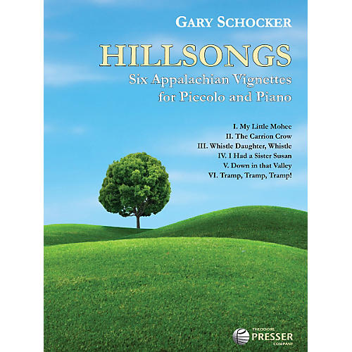 Carl Fischer Hillsongs Book