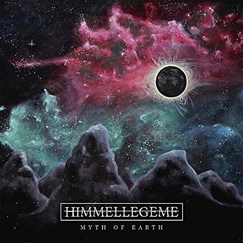 Alliance Himmellegeme - Myth of Earth
