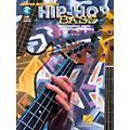 Hal Leonard Hip-Hop Bass - 101 Grooves, Riffs, Loops, and Beats Book/CD thumbnail