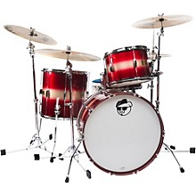Hip Pig 3-Piece Mahogany shell Pack with 22