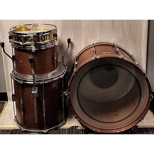 Pork Pie USA Hip Pig Drum Kit