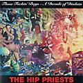 Alliance Hip Priests - Those Fuckin' Boys - A Decade Of Disdain thumbnail
