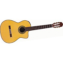 Takamine Hirade Classic TH5C CTP1 Acoustic-Electric Guitar with Case Level 1 Gloss Natural