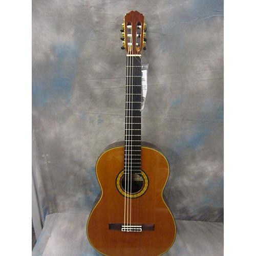 Takamine Hirade H5 Classical Acoustic Guitar
