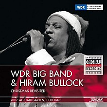 Hiram Wdr Big Band & Bullock - Christmas Revisited
