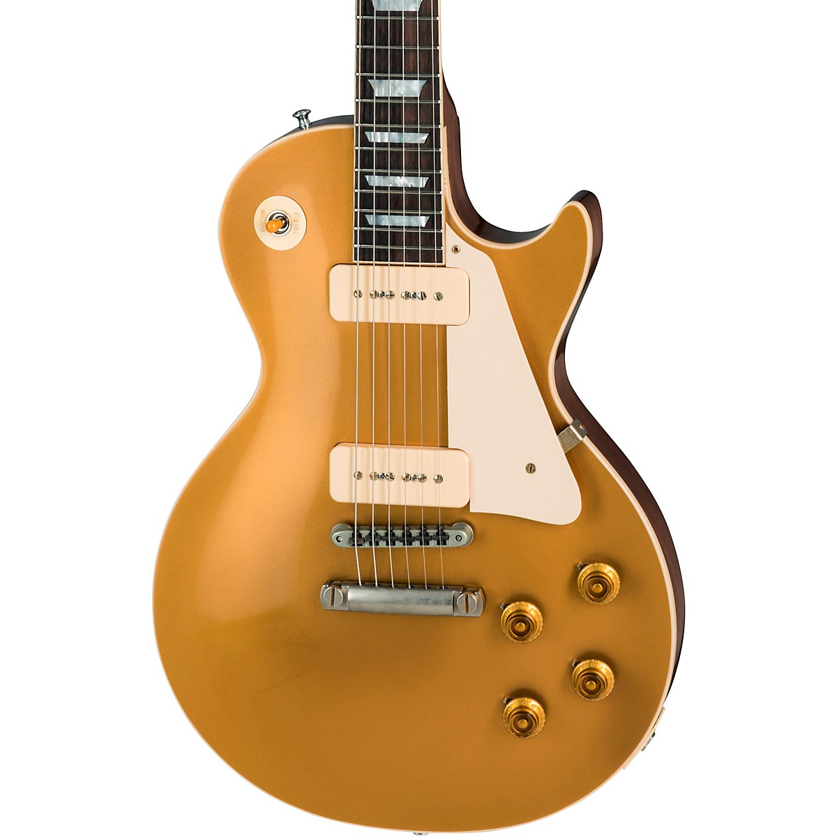 Gibson Custom Historic '56 Les Paul VOS Electric Guitar