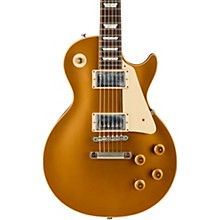 Gibson Custom Historic '57 Les Paul Goldtop Darkback VOS 2018 Electric Guitar
