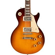 Historic '58 Les Paul Standard VOS Electric Guitar Dark Bourbon