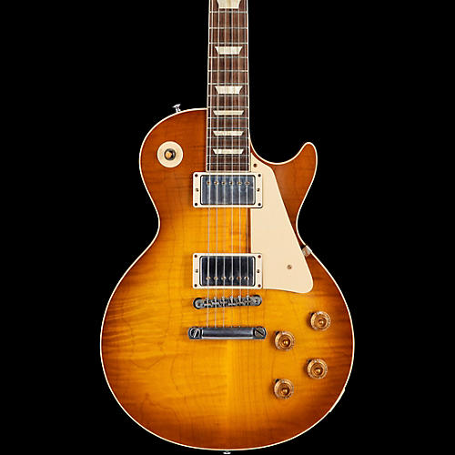 Gibson Custom Historic '58 Les Paul Standard VOS Electric Guitar