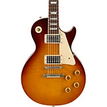Historic '59 Les Paul Standard VOS Electric Guitar Dark Bourbon