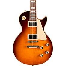 Historic '60 Les Paul Standard VOS 2018 Electric Guitar Dark Bourbon
