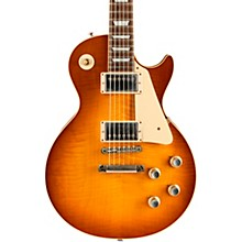 Historic '60 Les Paul Standard VOS Electric Guitar Royal Teaburst