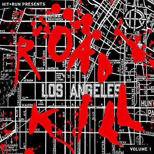 Alliance Hit & Run Presents - Hit & Run Presents: Road Kill 1