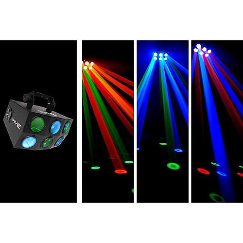 CHAUVET DJ Hive 6-Pod, LED Beam Effect