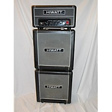 Hiwatt Hiwatt 20HD Guitar Stack Guitar Stack