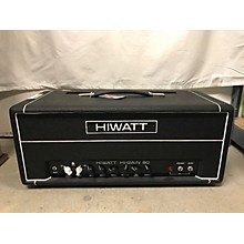 Hiwatt Hiwatt Hi-Gain Tube Guitar Amp Head