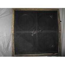 Fender Hm412a 4x12 Guitar Cabinet