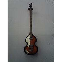 Hofner Hofner Ignition Series Vintage Violin Lefty Electric Bass Guitar