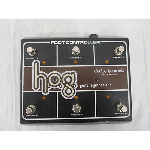 Electro-Harmonix Hog Footswitch