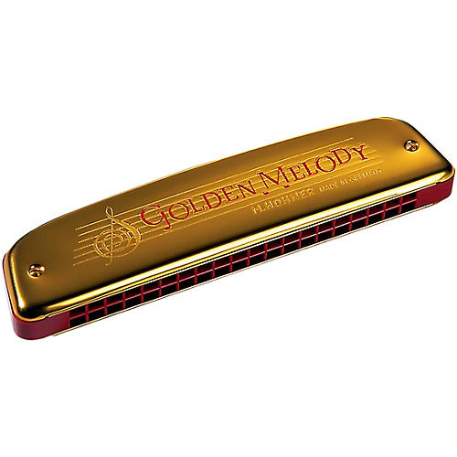 Hohner Hohner Golden Melody Tremolo