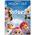 Alfred Holdin' Out (from Warner Bros. Pictures Storks) Piano/Vocal/Guitar thumbnail