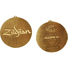 Zildjian Holiday Cymbal Ornament