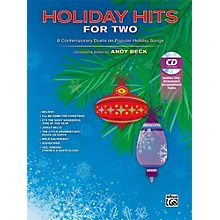 Alfred Holiday Hits for Two Vocal Collection (Book/CD)