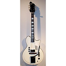 Supro Holiday Hollow Body Electric Guitar