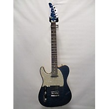 Tom Anderson Hollow Drop Top Classic Left Handed Electric Guitar