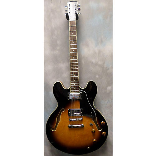 used s101 guitars hollowbody hollow body electric guitar guitar center. Black Bedroom Furniture Sets. Home Design Ideas