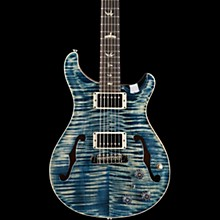 PRS Hollowbody II with Piezo Electric Guitar Faded Whale Blue