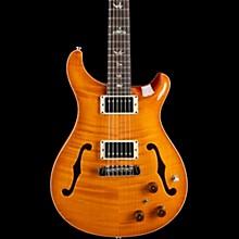 Hollowbody II with Piezo Electric Guitar McCarty Sunburst
