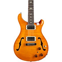 Hollowbody II with Piezo Electric Guitar McCarty Sunburst