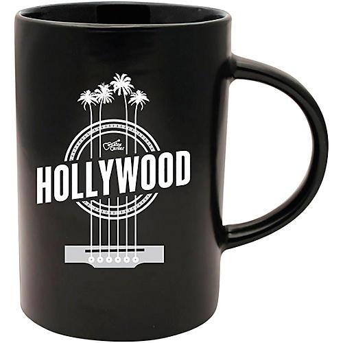Guitar Center Hollywood Cafe Collection Mug 14 oz.