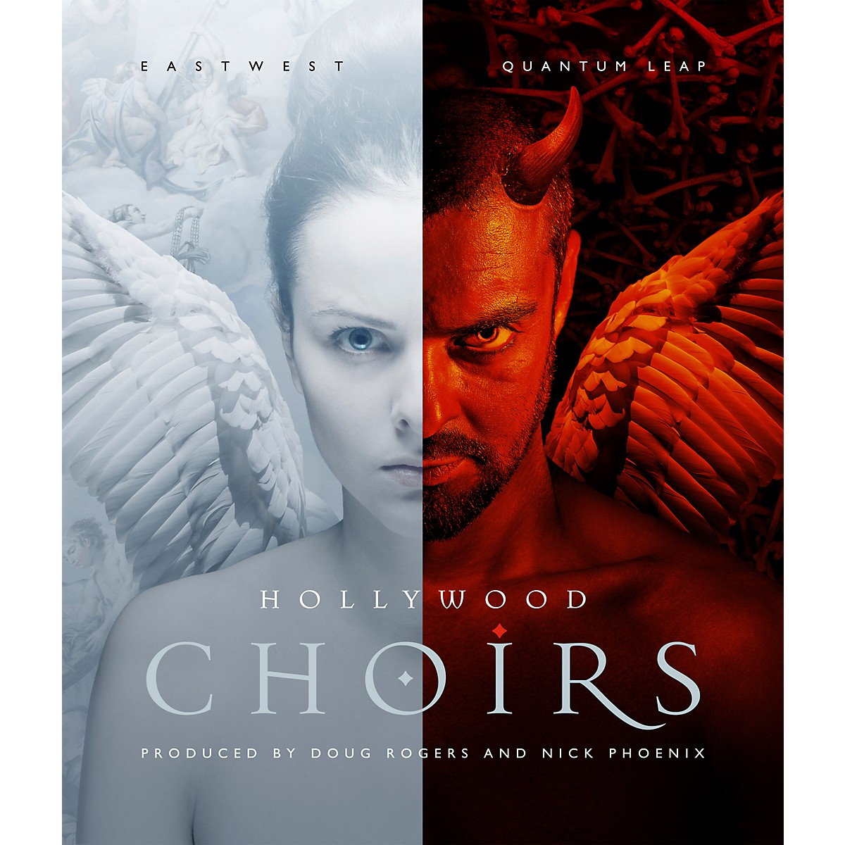 EastWest Hollywood Choirs Gold Edition