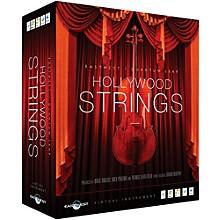 EastWest Hollywood Strings - Silver