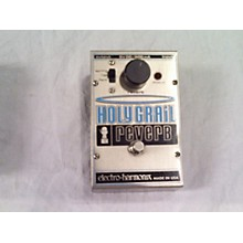 Electro-Harmonix Holy Grail Classic Effect Pedal