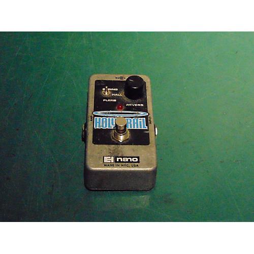 Electro-Harmonix Holy Grail Nano Reverb Effect Pedal