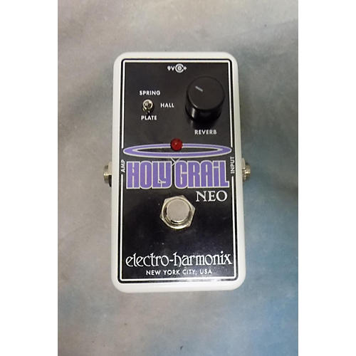 Electro-Harmonix Holy Grail Neo Effect Pedal