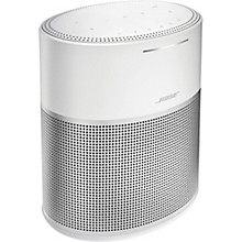 Home Speaker 300 Luxe Silver