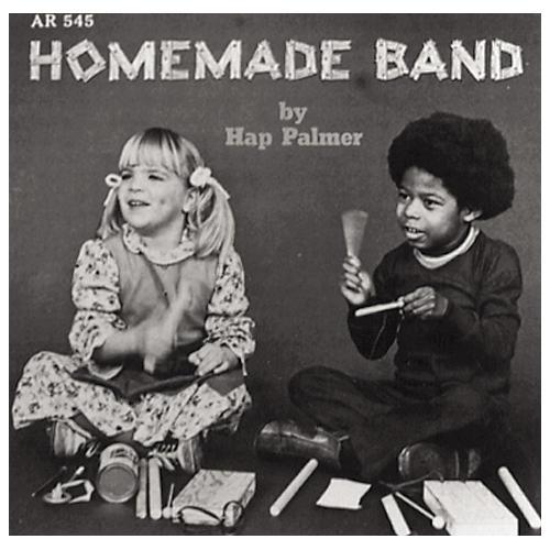 Educational Activities Homemade Band