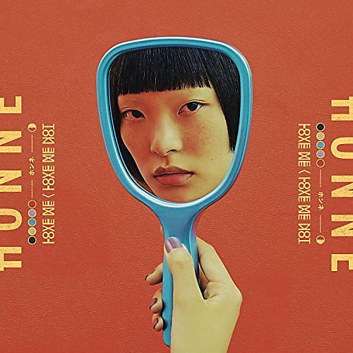 Alliance Honne - Love Me / Love Me Not