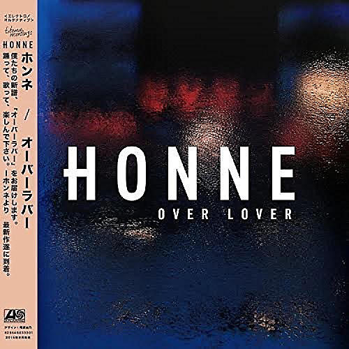 Alliance Honne - Over Lover Ep
