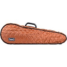 Hoodies Cover for Hightech Violin Case Brown