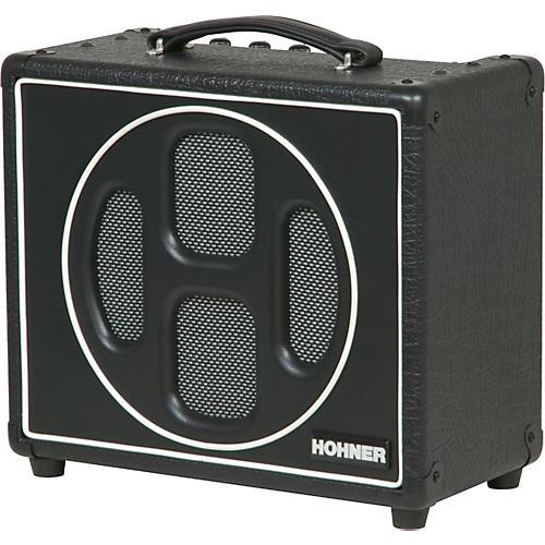 Hohner Hoodoo Box 5W Harmonica Tube Amp