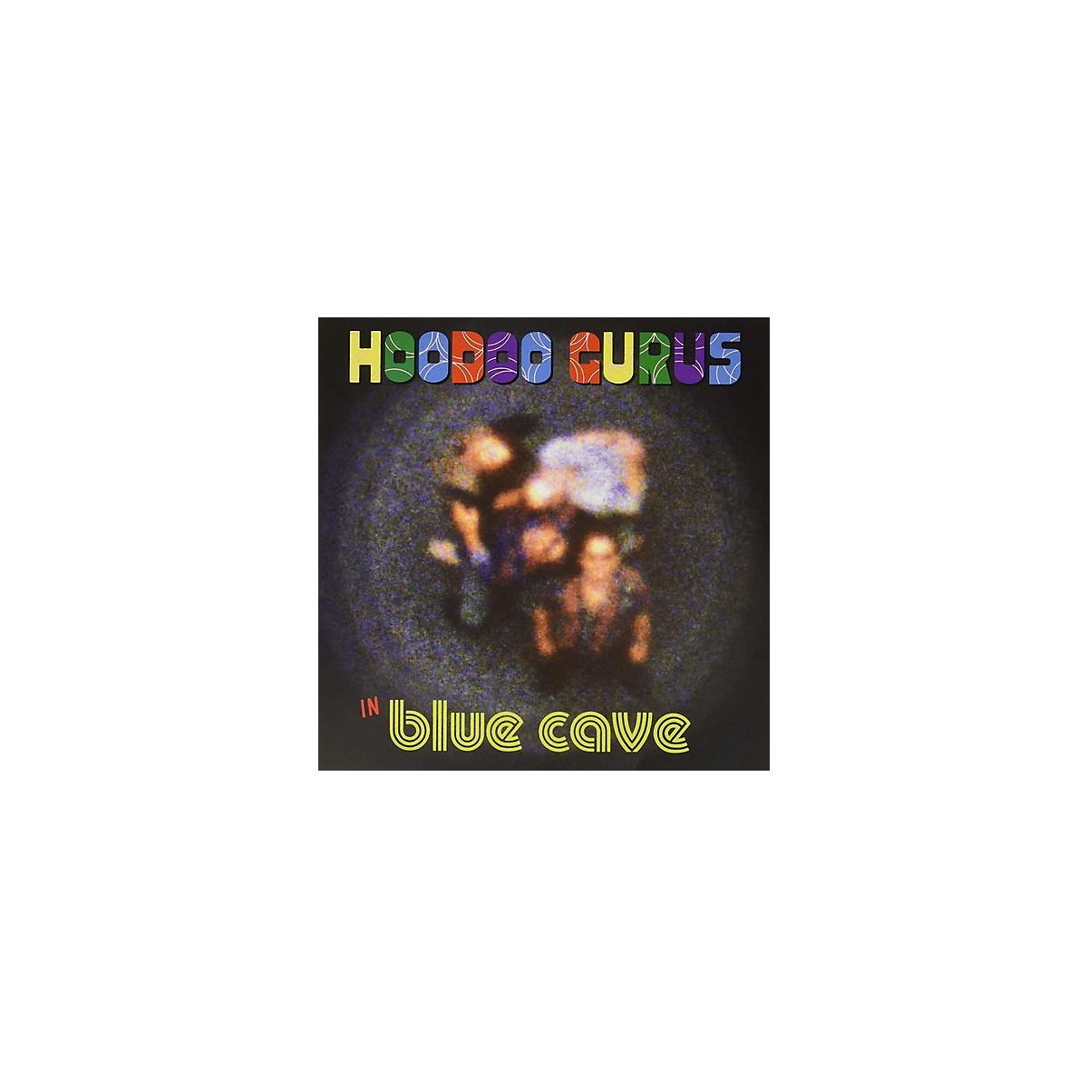 Alliance Hoodoo Gurus - Blue Cave