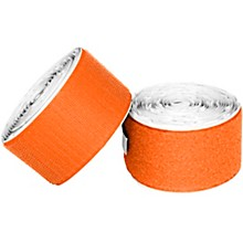 Hook Loop Love Hook-and-Loop Tape Pack Bright Orange
