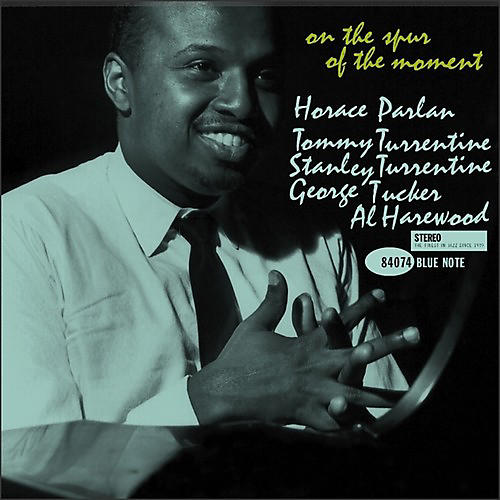 Alliance Horace Parlan - On the Spur of the Moment